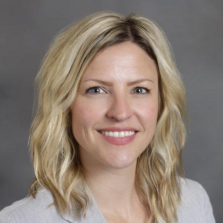 Kristen Rock : Station Manager